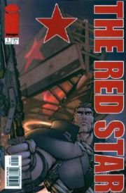 Red Star Comics